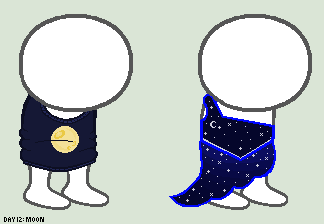 moon moon is my spirit animal | sprite stuff by Bats-Sprites