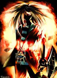 Bakura: World on Fire