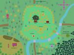 Ponyville Map