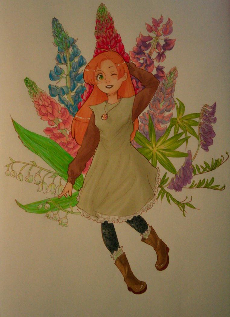 Aliisa by partymursu