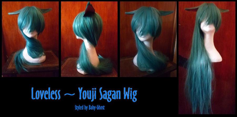 Youji Wig 106
