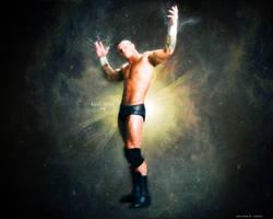 Randy Orton Wallpaper by CEM2K4