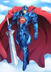 SUPERMAN-KAL URANUS