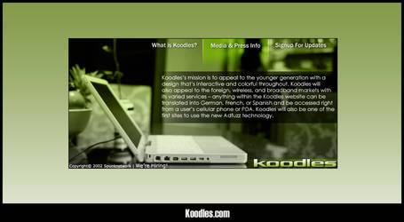 Koodles dot com