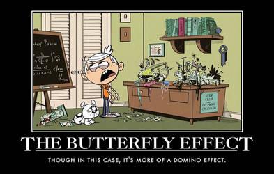 The Butterfly Effect by UltraJohn567