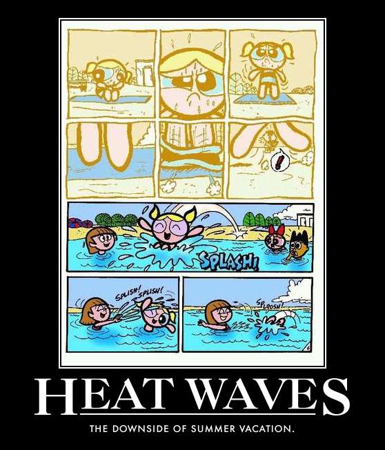 Heat Wave by UltraJohn567