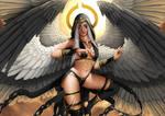 Archangel of Misfortune