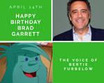 Happy Birthday Brad Garrett