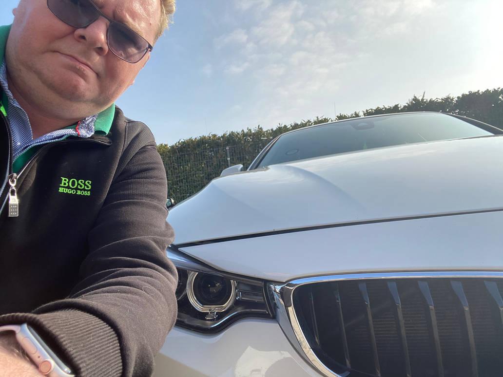 BMW 430i Luxus Cabrio Hardtop