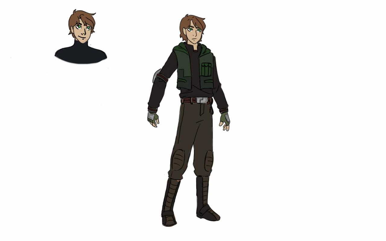 Star wars rebels oc by pitfire102 on deviantart