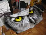 custom airbrush