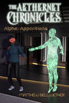 Alpha: Apparitions Book Cover