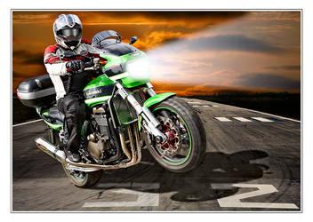 Knight Rider by von-sel