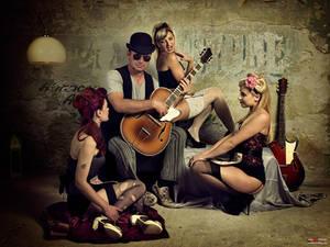 Blues Social Club