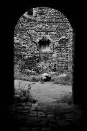 Door by bwolf87