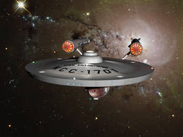 Enterprise by davemetlesits