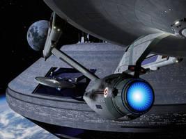 Stealing the Enterprise part 2 by davemetlesits