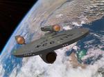 Prologic9 Enterprise V3 by davemetlesits