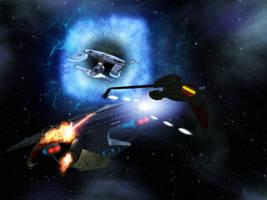 The name Enterprise by davemetlesits