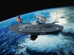 My USS Defiant