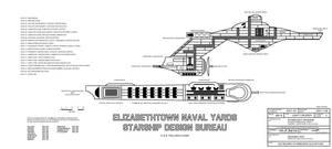 USS Pallada Franz Joseph style by davemetlesits