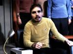 Captain David Metlesits