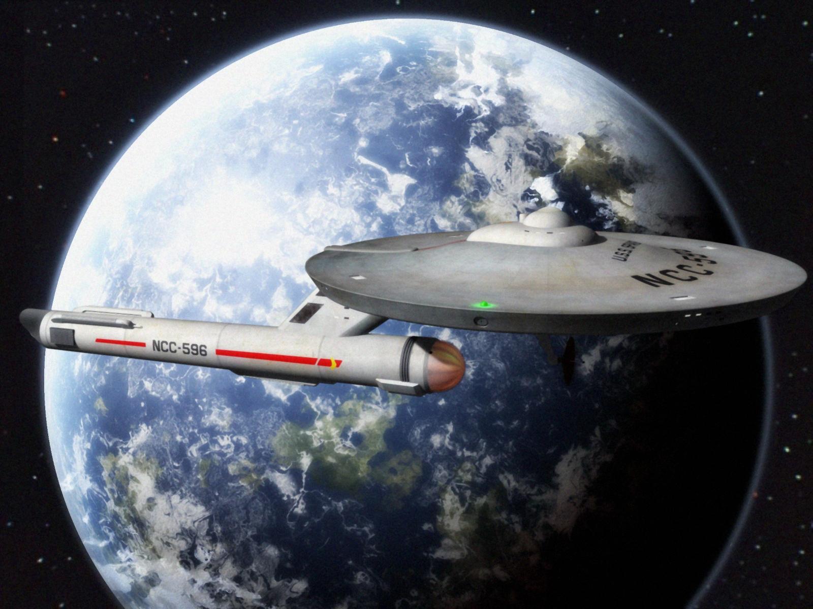 Hermes class USS Spaker by davemetlesits