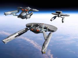 Advance fleet by davemetlesits