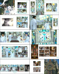 .:Wedding Album :. (Final Fantasy XIV: ARR)