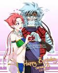 [Gift] HAPPY BIRTHDAY CERAE28