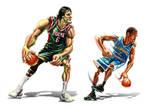 NBA stars 3