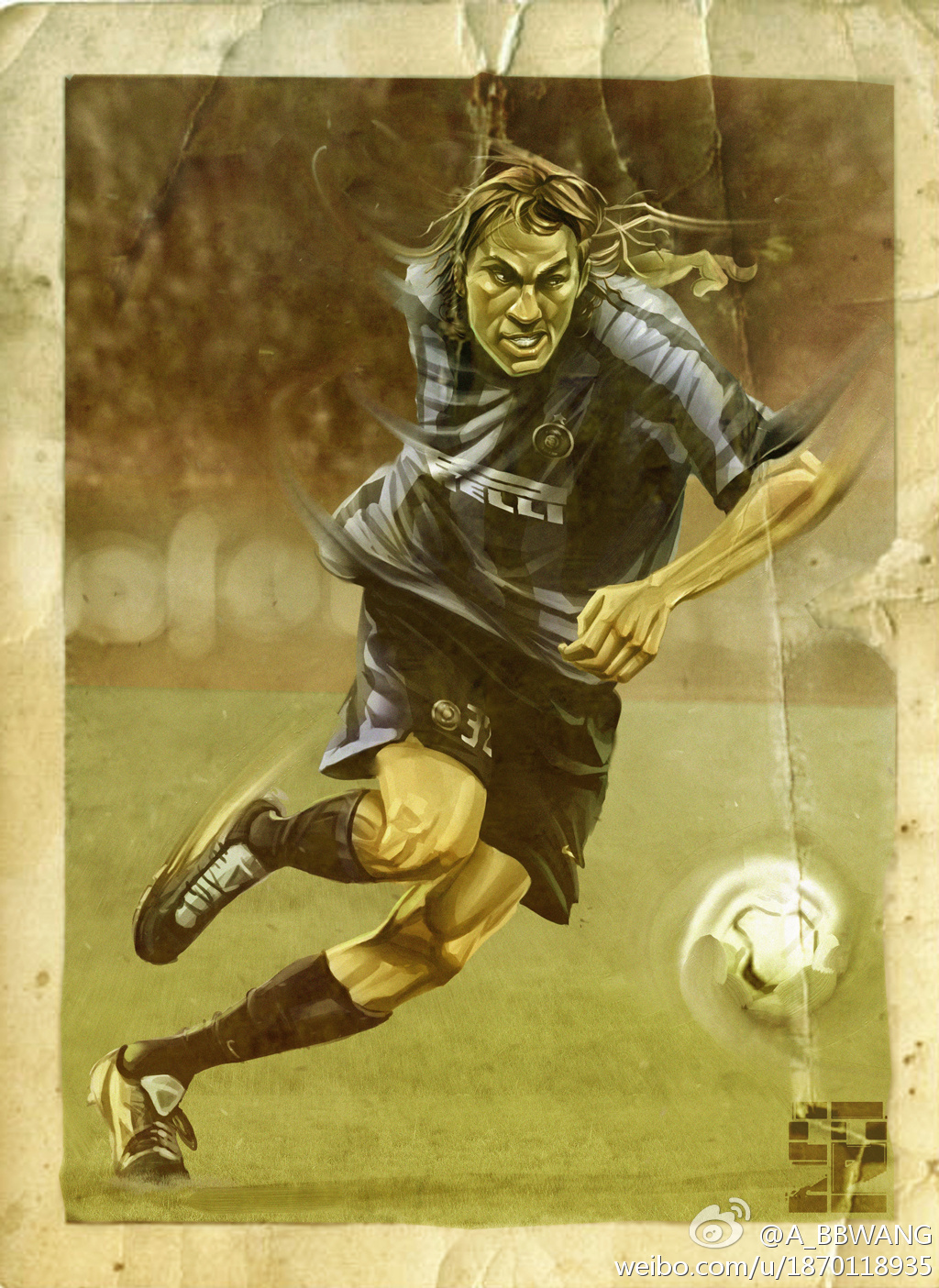 Vieri by A-BB