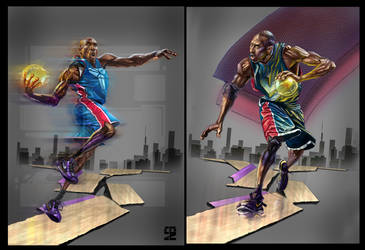 Two Kobe