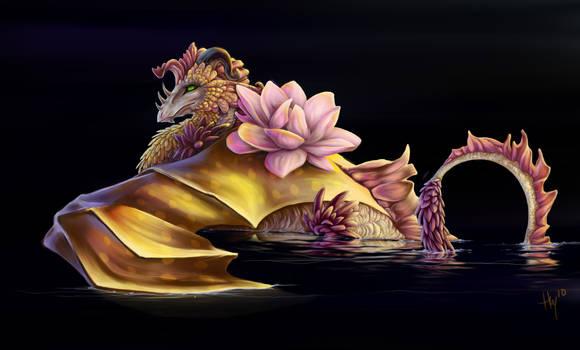 rippling by Novawuff