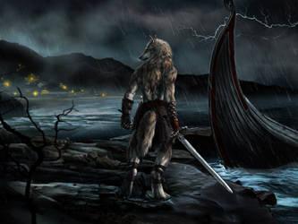 Werewolf Calender 2011