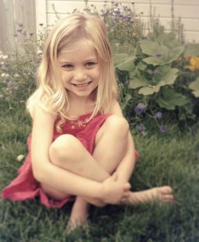 my garden fairy
