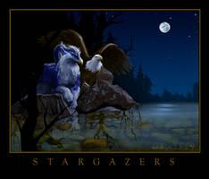 Stargazers by Novawuff