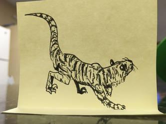 Tiraptor