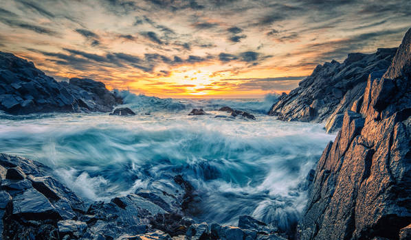 amper sea