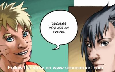 My Neighbor Naruto - Page 31 Preview by Yasuli