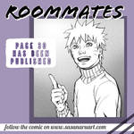 Roommates - Page 30 preview