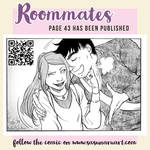 Roommates - Page 43 Preview