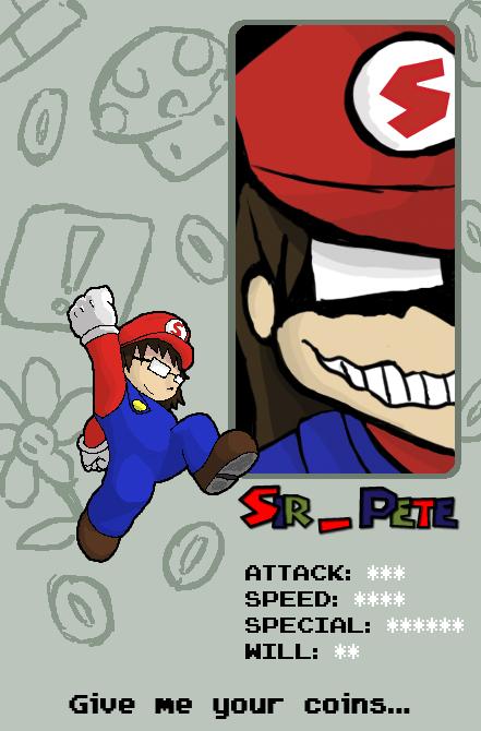 SirPete's Profile Picture