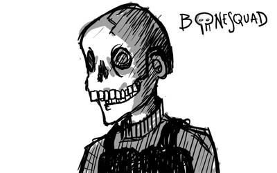 bonesquad by SirPete
