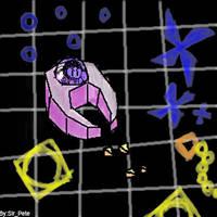 Grid Wars by SirPete