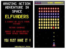 ELFvaders by SirPete