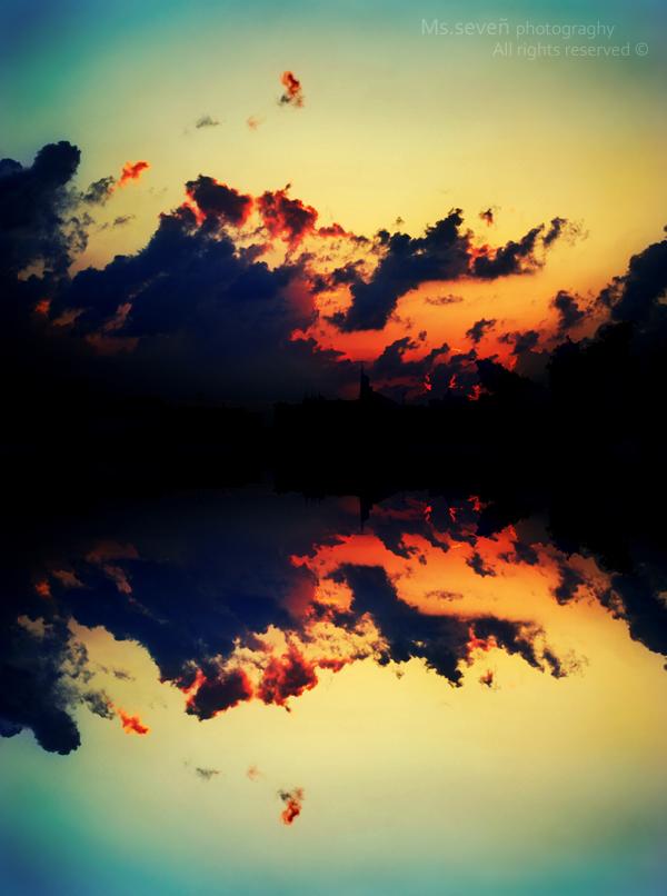reflectioon