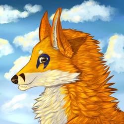 Fox Avatar by PanteraYoshi