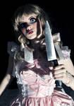 Psycho Doll