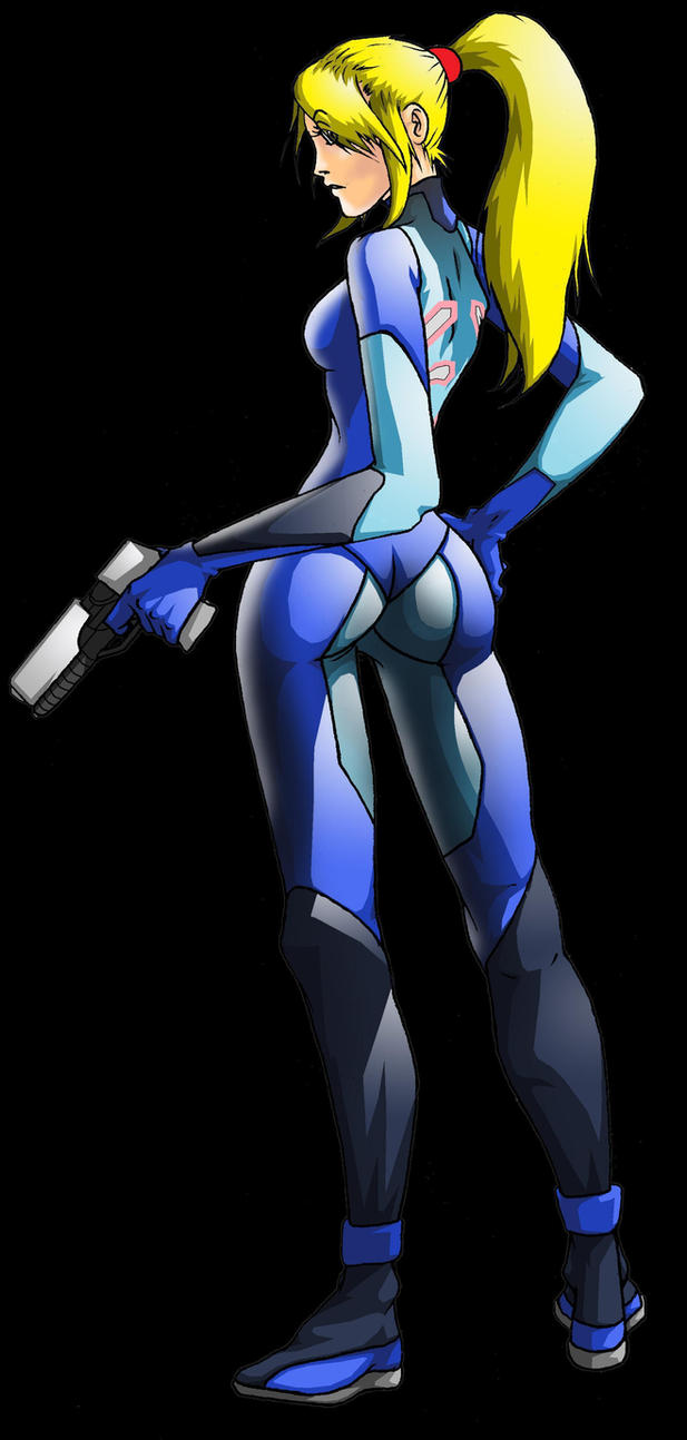 2651 Samus by Spoon02